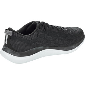 Hoka One One Hupana Flow Laufschuhe Herren black/dark shadow
